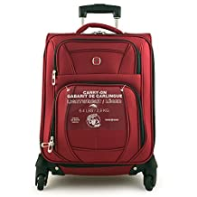 Swiss Gear Carry-On - Red - 21.5 inch - Spinner Luggage