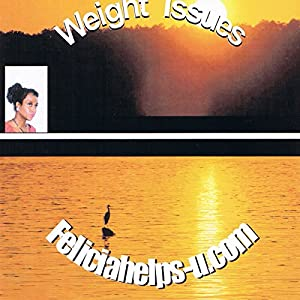 Weight Issues Audiobook