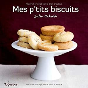 Mes p'tits biscuits (French Edition) Guillaume Czerw