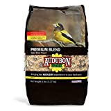 Audubon Park 12225 Premium Blend Wild Bird Food, 5-Pounds