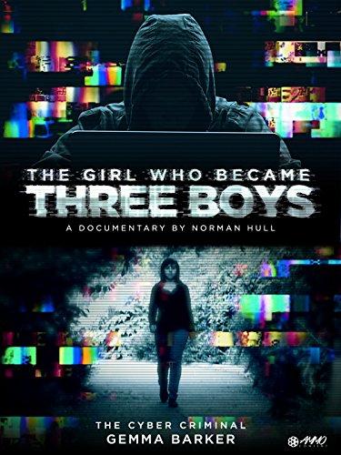 The Girl Who Became Three Boys ()