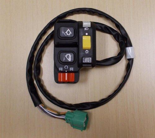 Shift Electric - 2004-2005 Honda TRX 350 TRX350 Rancher Electric Shift Start Kill Light Switch