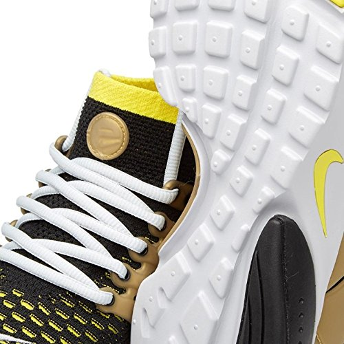 Flyknit Nike Yellow Ultra Air Trainers s Presto Men Black TTp16qx