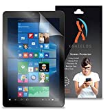 XShields© (2-Pack) Screen Protectors for RCA Cambio W101 V2 10.1'' Tablet (Ultra Clear)