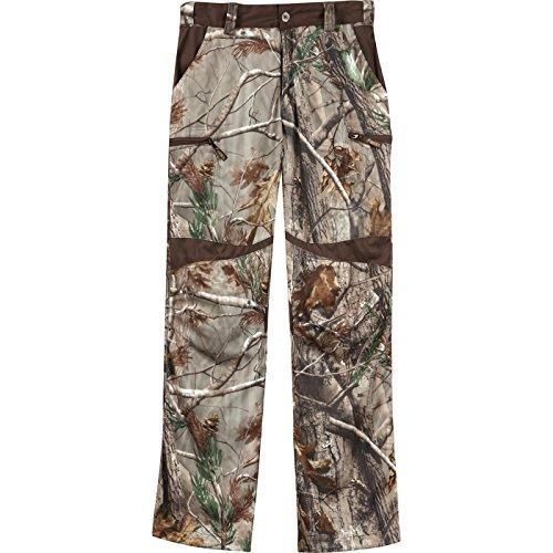 Rocky Women's Silenthuner Camo Cargo Pants Mossy Oak Medium from Rocky
