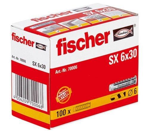 100 tacos Fischer por sólo 3,85€