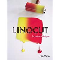 Linocut for Artists & Designers