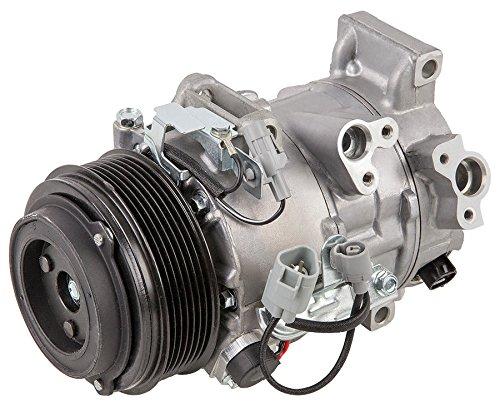 Toyota Camry Ac Compressor - 7