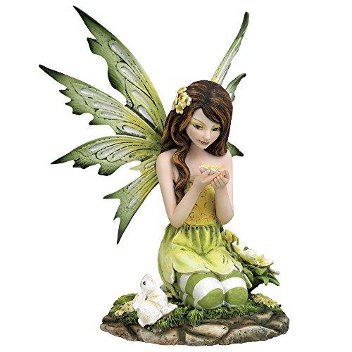 fairy statue resin - 1