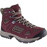 Vasque Breeze III GTX Boot - Women's Red Mahogany / Brown Olive 10.5