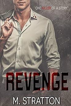 Revenge (The Night Club Book 2) by [Stratton, M.]