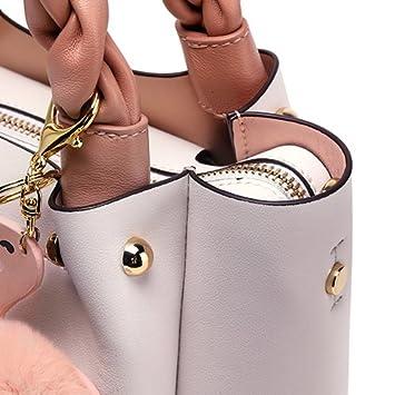 Les Femmes LAFESTIN Designer Fashion Shoulder Tote Bag Sacs /à Main en Cuir Sacs /à Main Hobo Large Classique Accessoiriser Grand Classique pour Les Dames Les Voyages et Plus