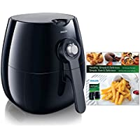 Deals on Philips HD9220/28 Viva Airfryer