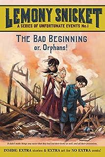 A Series Of Unfortunate Events Book 9