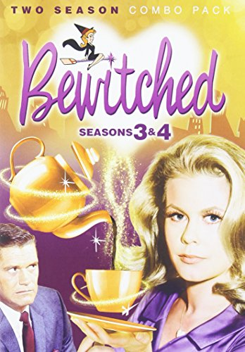 Bewitched: Seasons 3 & 4 (2 Bewitched Season)