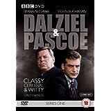 Dalziel & Pascoe - Series 1