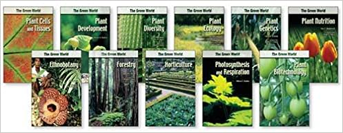 Buy The Green World Set Book Online At Low Prices In India The