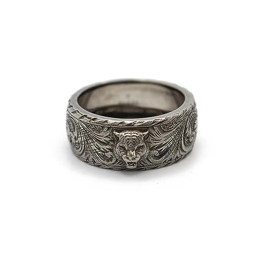 gucci anello ring