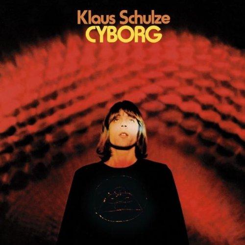 Cyborg: Schulze, Klaus: Amazon.fr: Musique