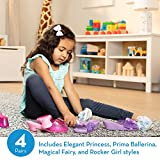 Melissa & Doug Role Play Collection, Step in