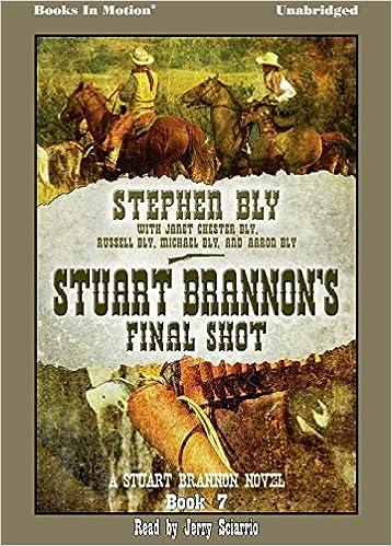 Image result for stuart brannon's final shot