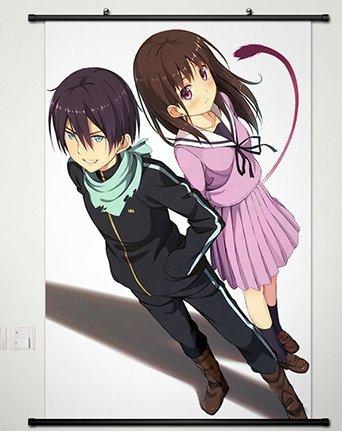 580+ Gambar Anime Keren Noragami Gratis