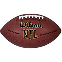 Wilson NFL Super Grip Football