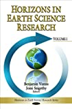Horizons in Earth Science Research 9781607412212