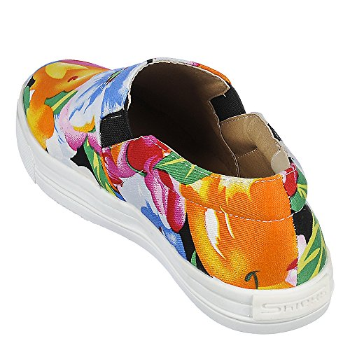 Shiekh Jpm Skate Casual Sneaker Multi-color ypRjVXh