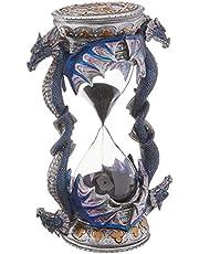 Design Toscano Death's Door Dragon Sandtimer Hourglass Set of 2