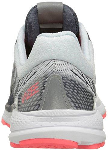 White US Grey Shoe B White v2 Balance New Pace Vazee Running Grey Women's 10 8wFWHaxAq