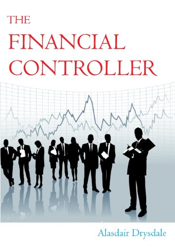 Price comparison product image The Financial Controller