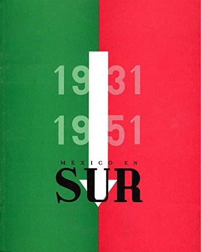 México en Sur/ Mexico in Sur (Spanish Edition) pdf epub