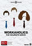 Workaholics Complete TV Series | Season 1, 2, 3, 4, 5 & 6 | 15 Discs | NON-USA Format | PAL | Region 4 Import - Australia