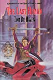 img - for The Last Human (Chronicles of the King's Tramp, Book 3) book / textbook / text book