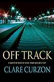 Off Track, Clare Curzon, 0312375328