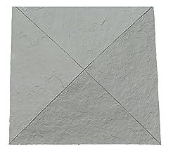 NextStone Sandstone Column Wrap Cap 18