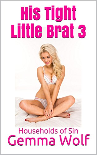His Tight Little Brat Households ebook product image