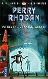 Perry Rhodan, tome 324 : Intrigues sur Martappon par Scheer