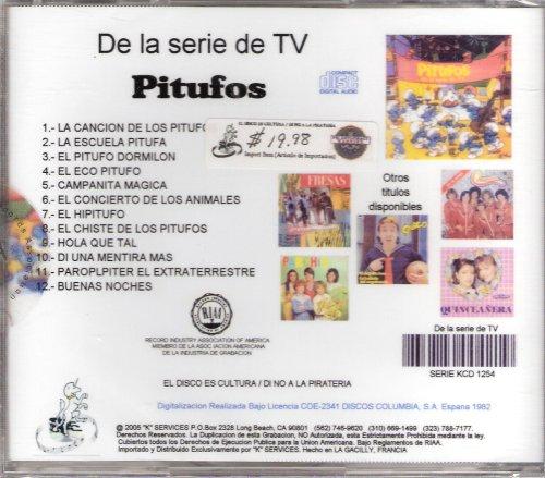 Amazon.com: Pitufos