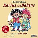 Karius und Baktus | Thorbjoern Egner