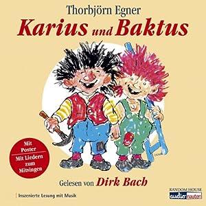 Karius und Baktus Hörbuch