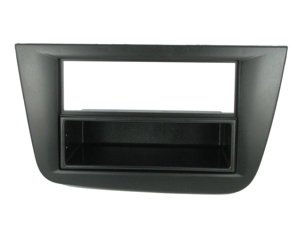 Marco adaptador SEAT ALTEA//TOLEDO NEGRO Connects2 CT24ST04L