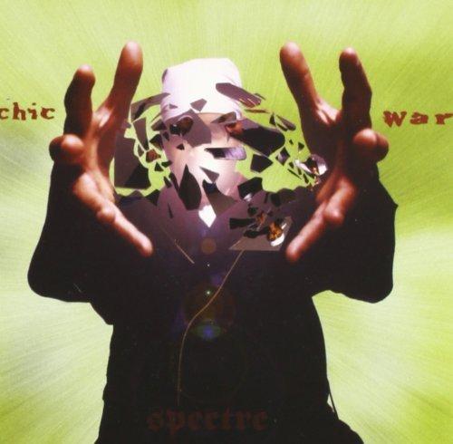 Psychic Wars by Spectre (2007-08-28)