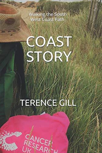 Coastal Path - Coast Story: Walking the South West Coast Path