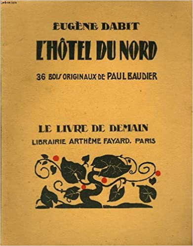 En ligne L'Hôtel du Nord pdf, epub ebook