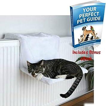 Innovador para colgar radiador cama tu mascota con un primer lugar en un cálido Radiador, con extra de dormir espacio por excelencia de comercio ...