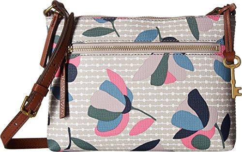 Fossil Floral Handbag - 6