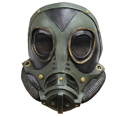 M3A1 GAS LATEX MASK -