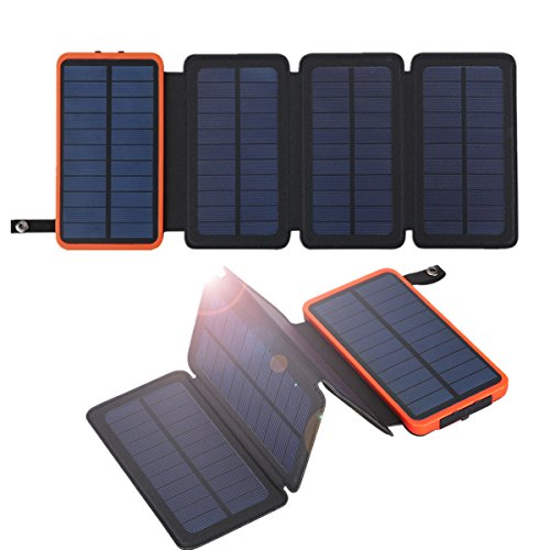 Solar Charger Travel - 5